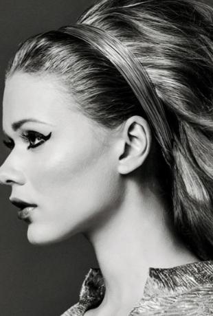 Con estos productos el efecto voluminizador para tu pelo fino se...