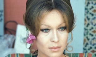 Pepa Flores, Marisol, en 1970