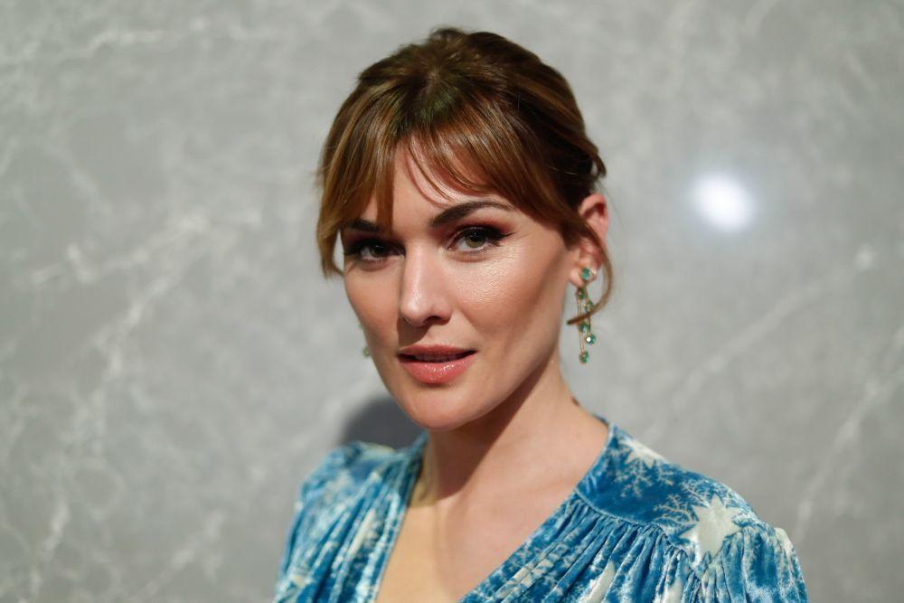 La actriz Marta Nieto, nominada a mejor actriz protagonista en los Premios Goya 2020, se está haciendo la terapia biodinamizante en Felicidad Carrera, con activos y técnicas antiedad que rejuvenecen y mejoran la piel a todos los niveles.