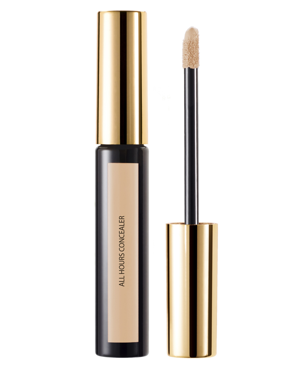 Corrector borrador de ojeras All Hours Concealer de Yves Saint Laurent.