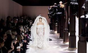 Givenchy Alta Costura Primavera Verano 2020