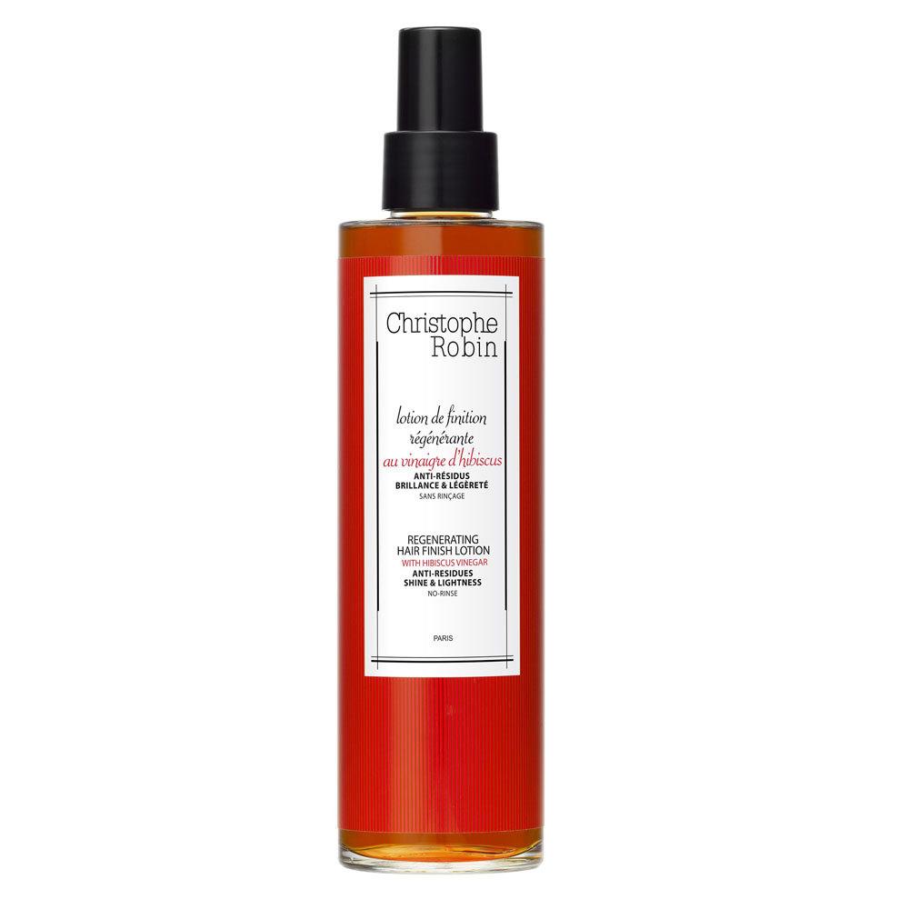 Spray al vinagre de Hibiscus, Christophe Robin.
