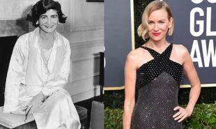 Coco Chanel (Foto: Getty) / Naomi Watts (Foto: Gtres)
