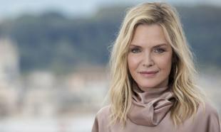 Michelle Pfeiffer es una de las actrices que ha apostado hace poco por...