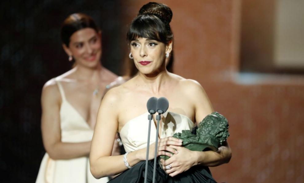 Belén Cuesta, Premio Goya 2020 a la mejor actriz