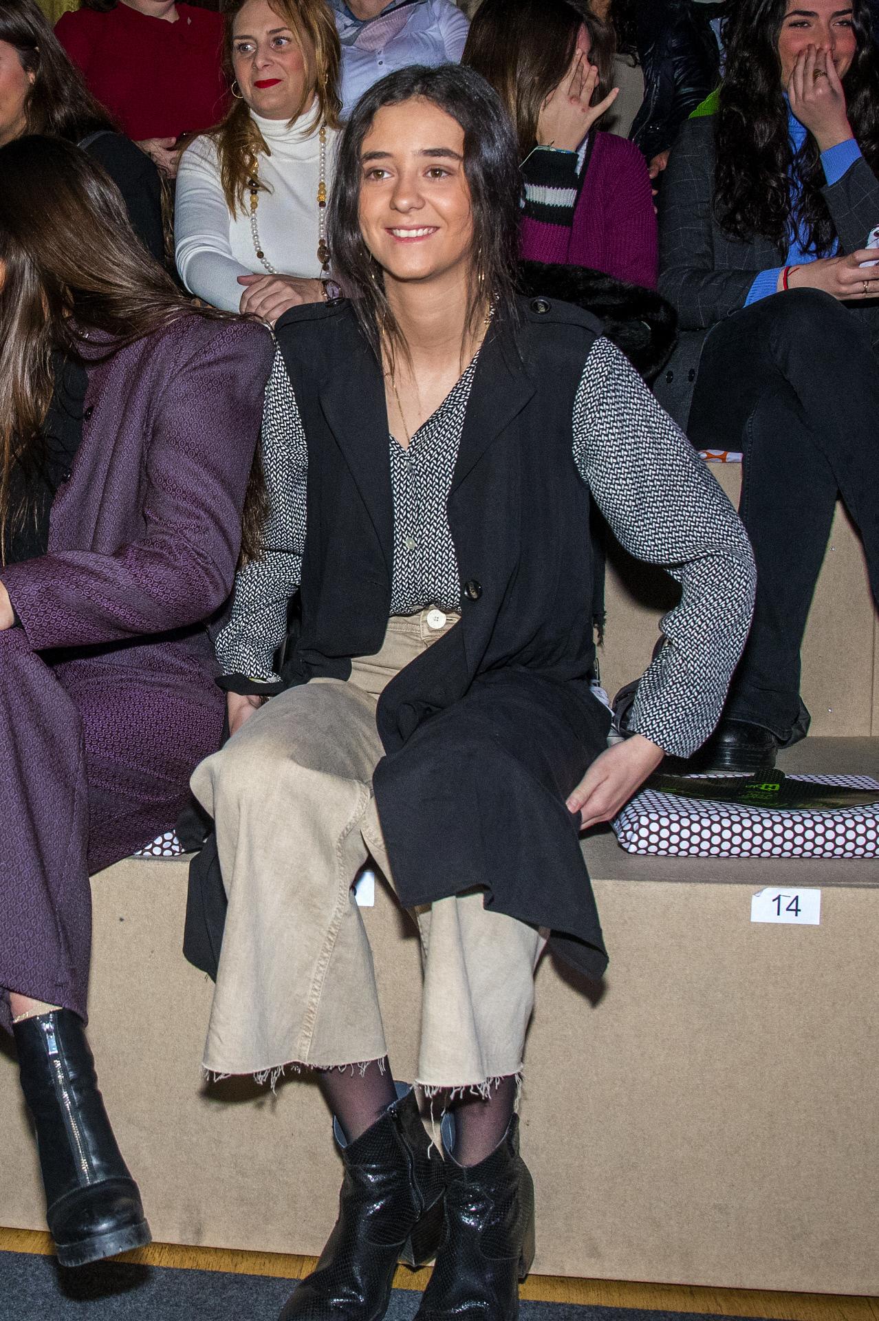 Victoria Fedrica de Marichalar en el evento We Love Flamenco.