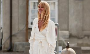 Jenaette Madsen es una de las que más nos inspira y en uno de sus...