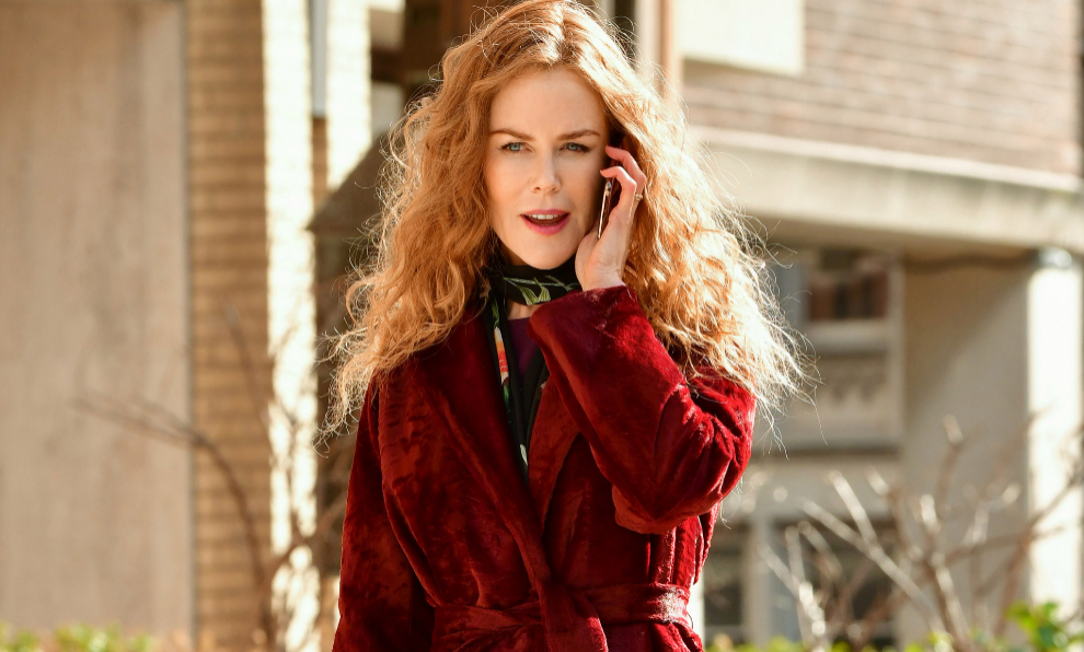 "Nicole Kidman es la protagonista de ""Undoing"", la nueva serie de HBO."