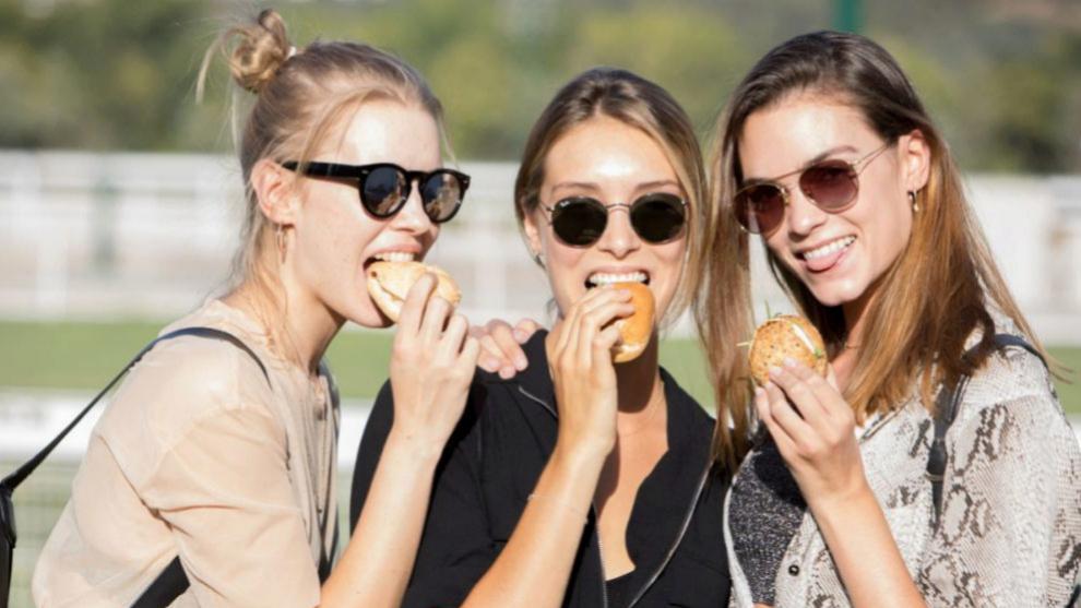 Una dieta vegana o vegetariana tiene beneficios para nuestra salud.