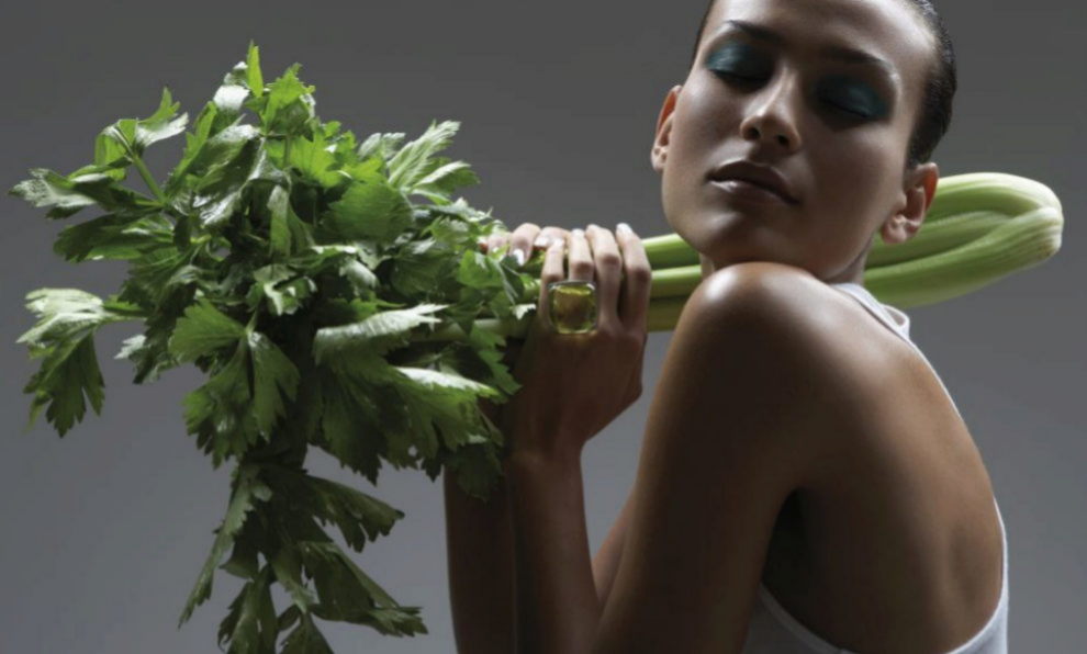 Priorizar el consumo de proteínas vegetales podría ser saludable.