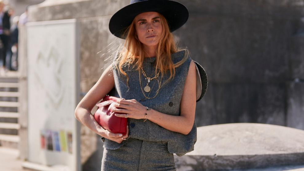 Blanca Miró siempre lleva prendas bonitas y nos sirve de inspiracipn...