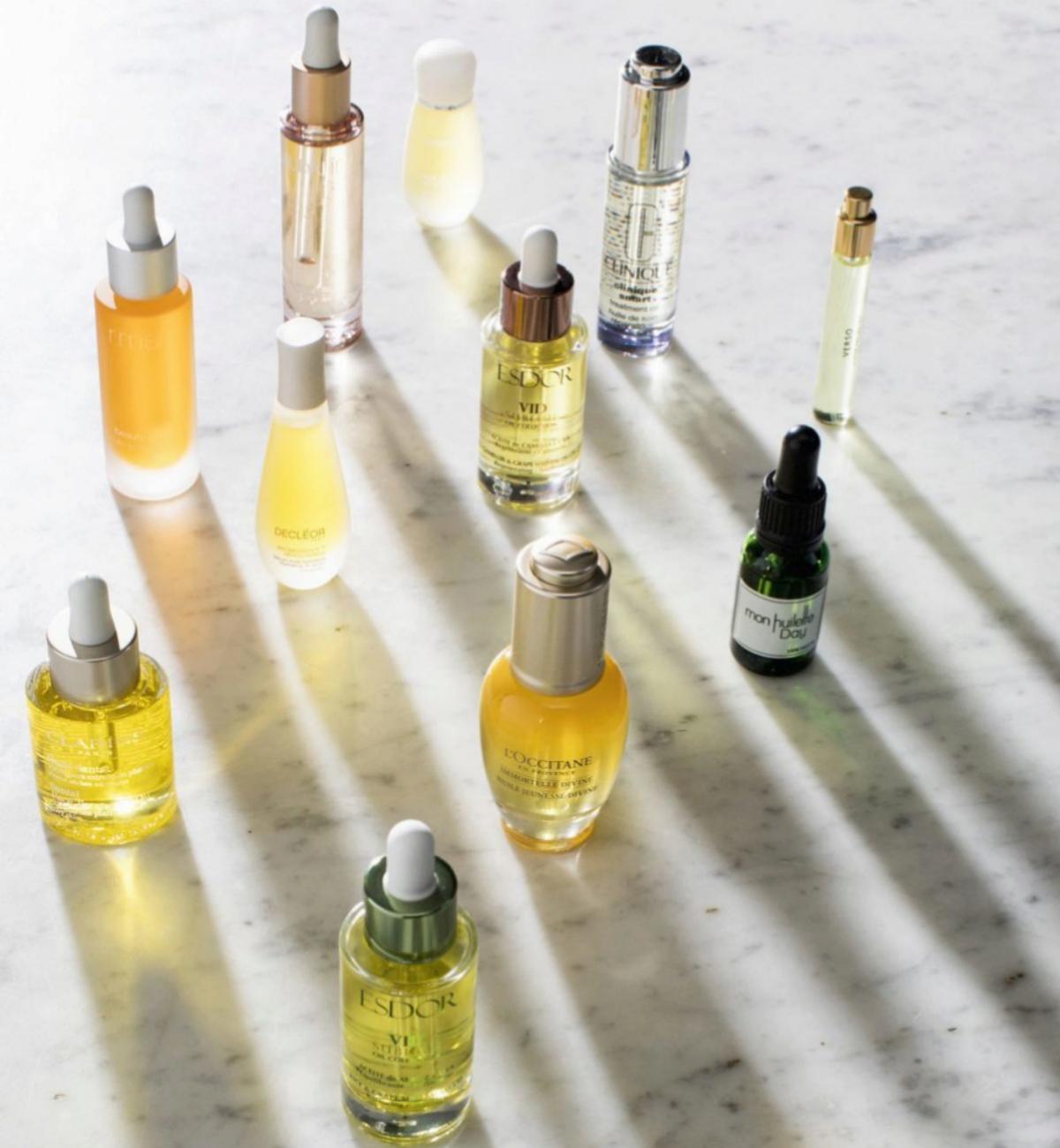 Los aceites esenciales se deben comprar en herbolarios y...