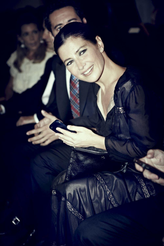 Sara Baras en la ceremonia de los Premios TELVA a las Artes, las...