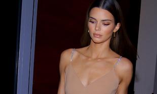 Kendall Jenner recibe miles de críticas de body shaming