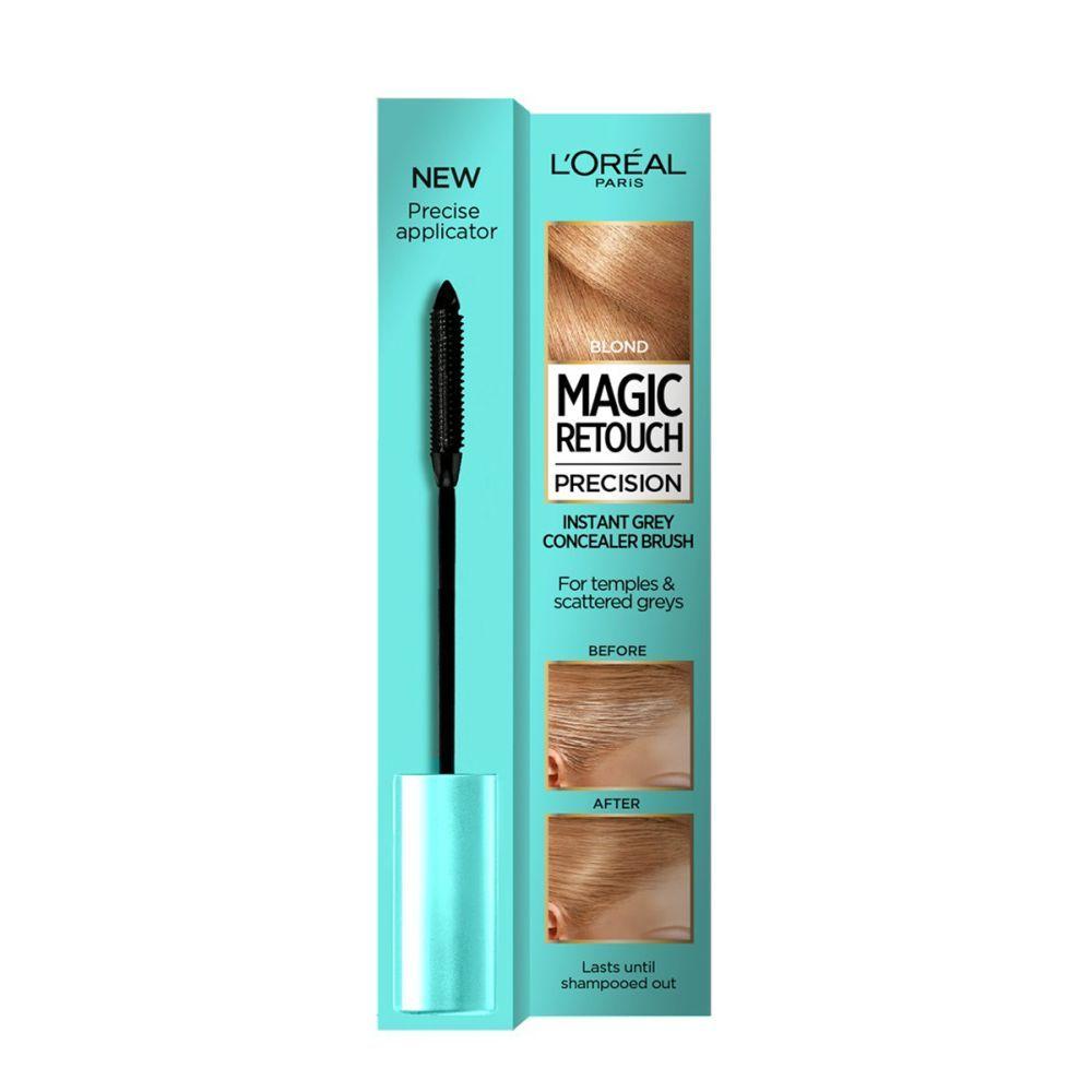 Cepillo Cubre raíces Magic Retouch de L'Oréal Paris (7,95 euros).