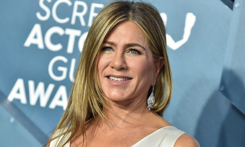 Jennifer Aniston en los SAG Awards 2020