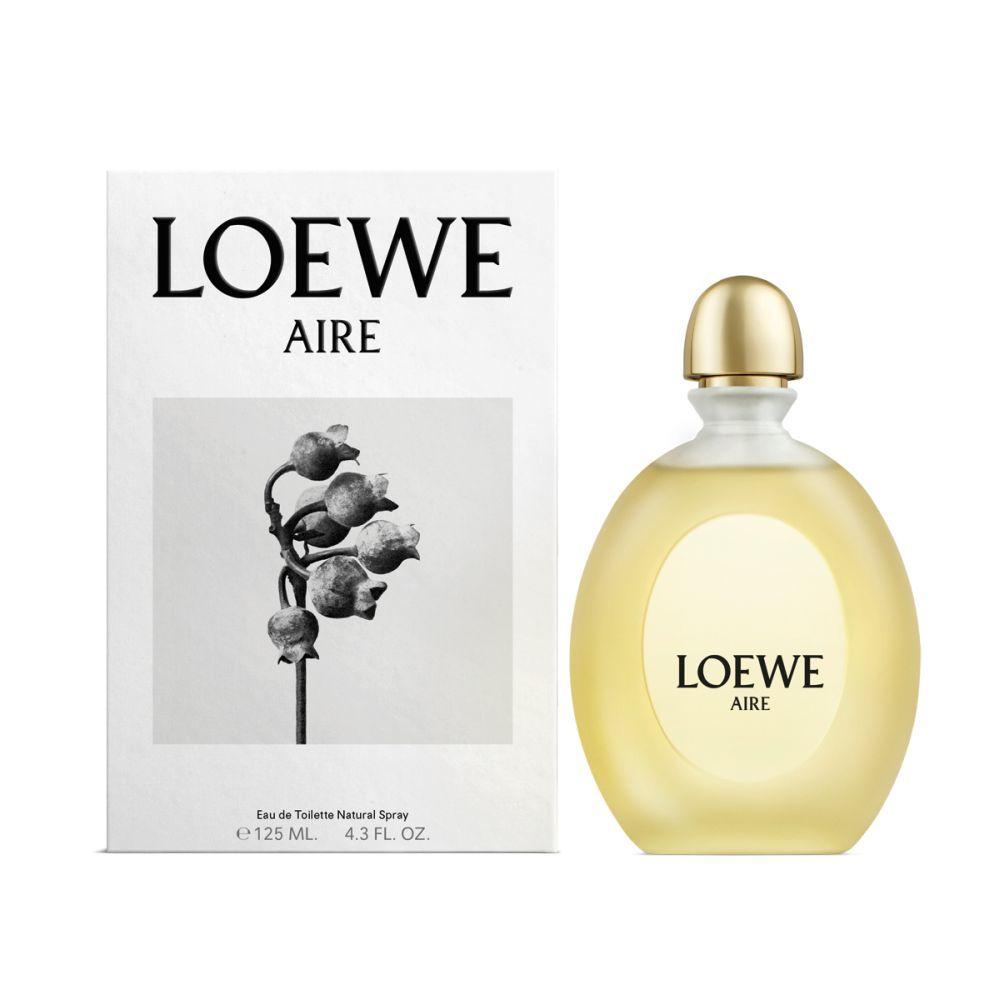 Aire de Loewe.