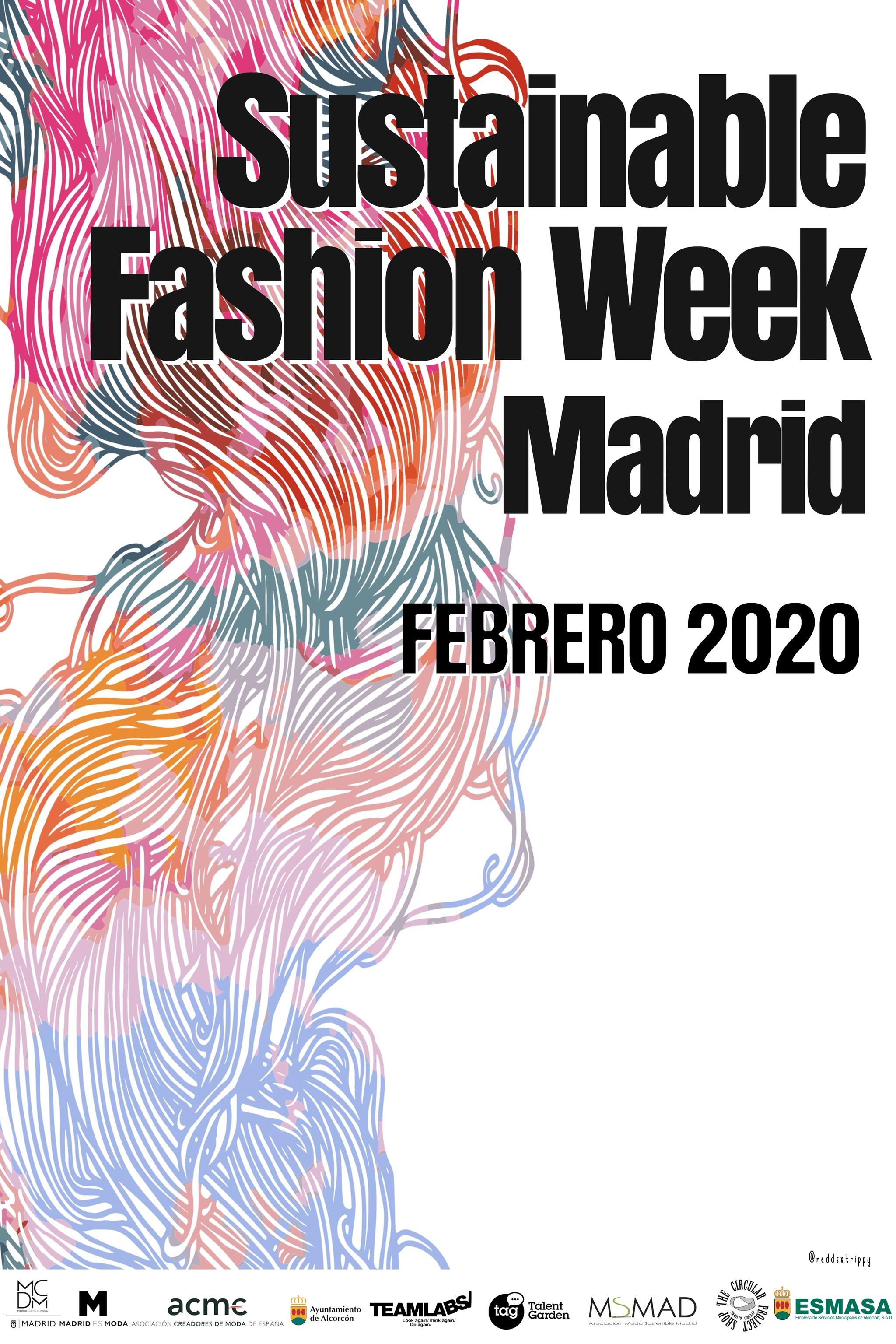 Sustainable Fashion Week Madrid