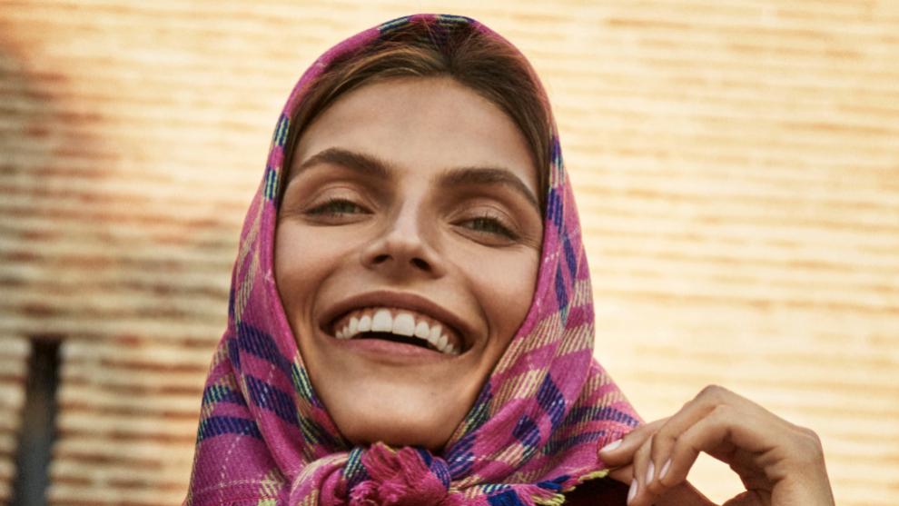 Las sonrisas bonitas también son sonrisas sanas.