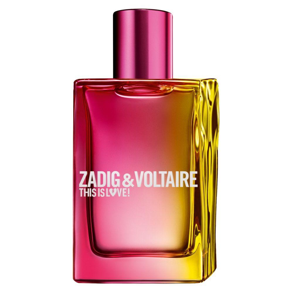 This is Love For Her de Zadig & Voltaire.