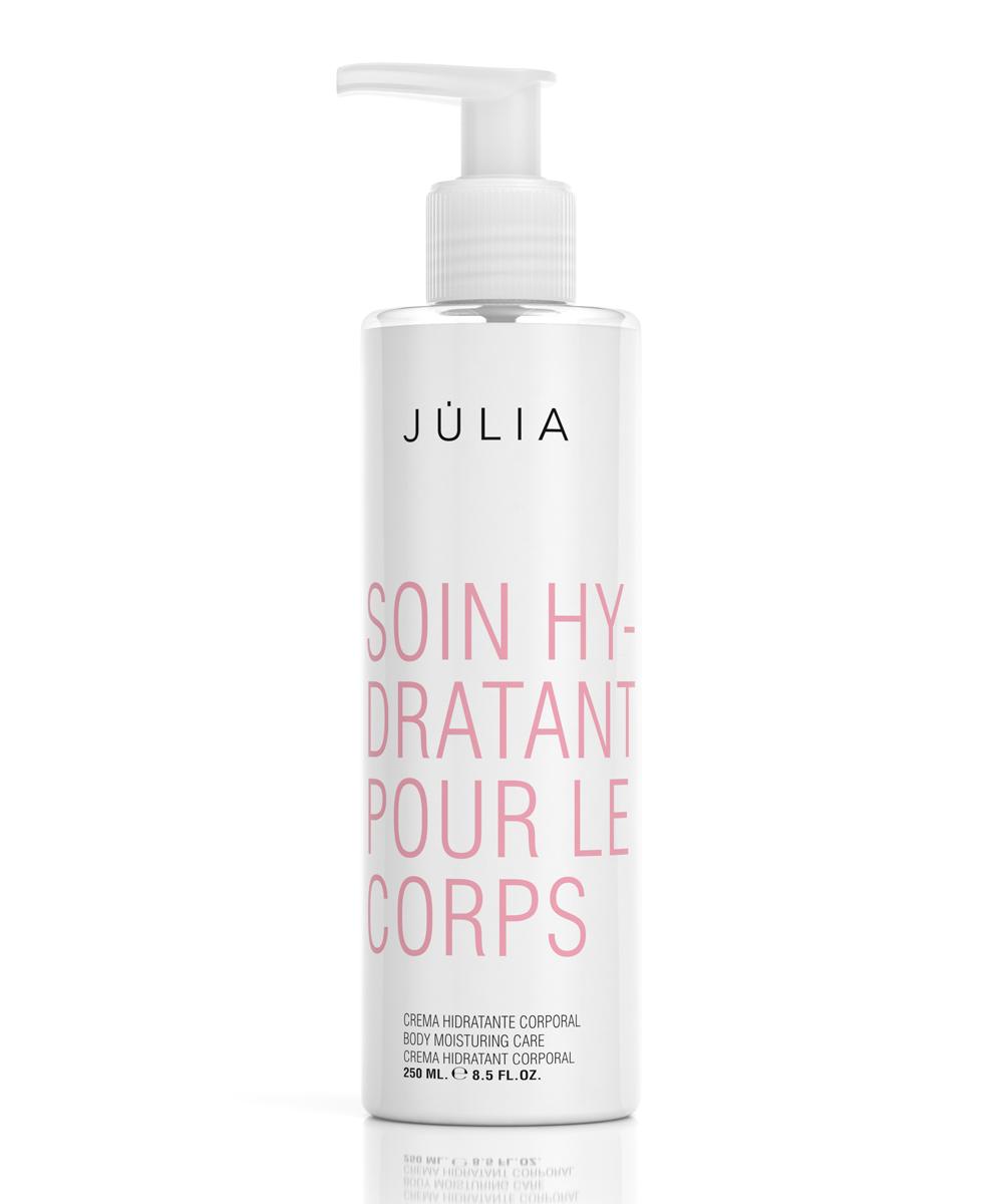 Crema para prevenir las estrías Júlia Soin Hydratant Corps.