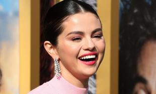 Selena Gómez se une a la industria de la belleza