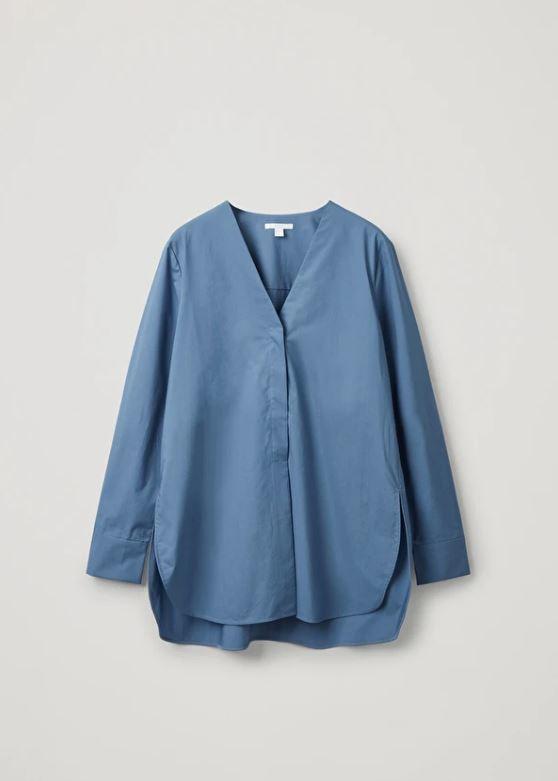 Camisa de algodón, COS.