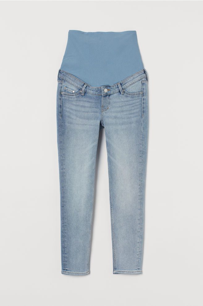 Jeans para embarazada, Hm