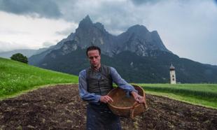 August Diehl interpreta a Franz Jäggerstatter, el objetor de...