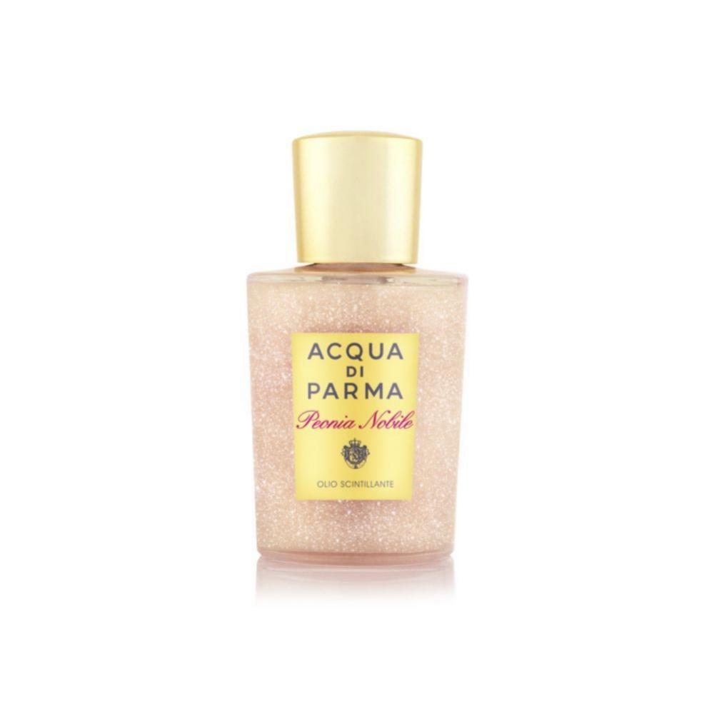 Shimmering Oil Acqua di Parma (58 ¤).