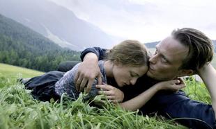 Valerie Parchner interpreta a Franziska (Fani) en la nueva película...