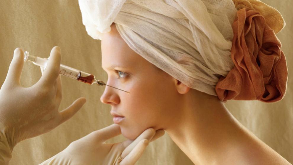 Si no quieres recurrir a la cirugía hay tratamientos y productos que...