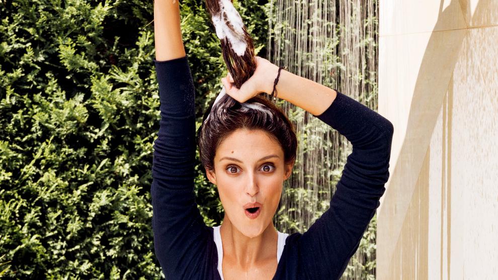 Champús de uso frecuente con lo que puedes lavarte el pelo todos los...