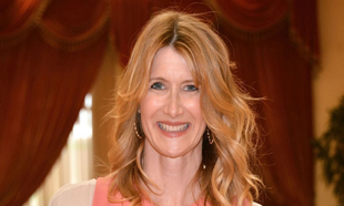 "Laura Dern en el almuerzo ""Héroes de Hollywood"" en honor a su madre,..."