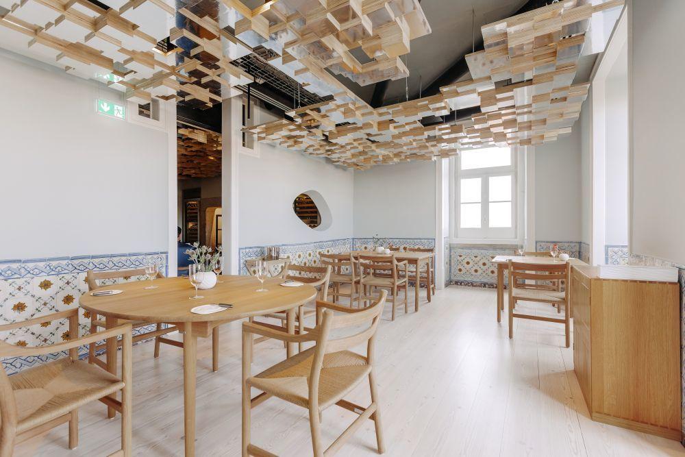 Restaurante Epur.