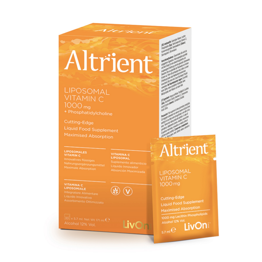 Altrient vitamina C