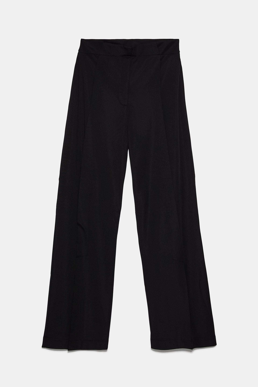 Pantalón de Zara (25,95 euros).