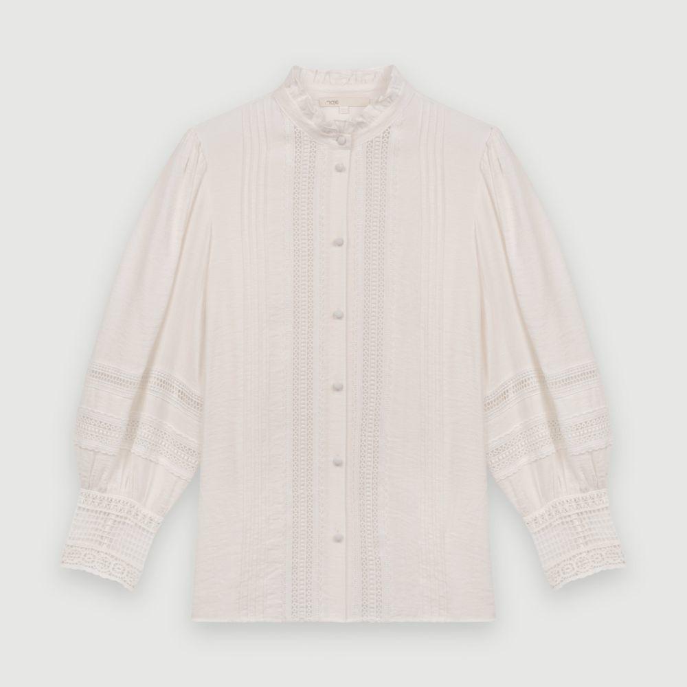 Blusa de Maje