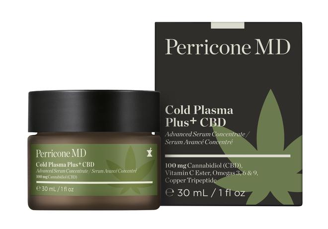Perricone MD ha presentado una edición limitada de su sérum...