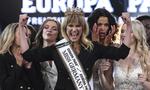 Leonie von Hase, una miss que rompe los estándares de los concursos de belleza