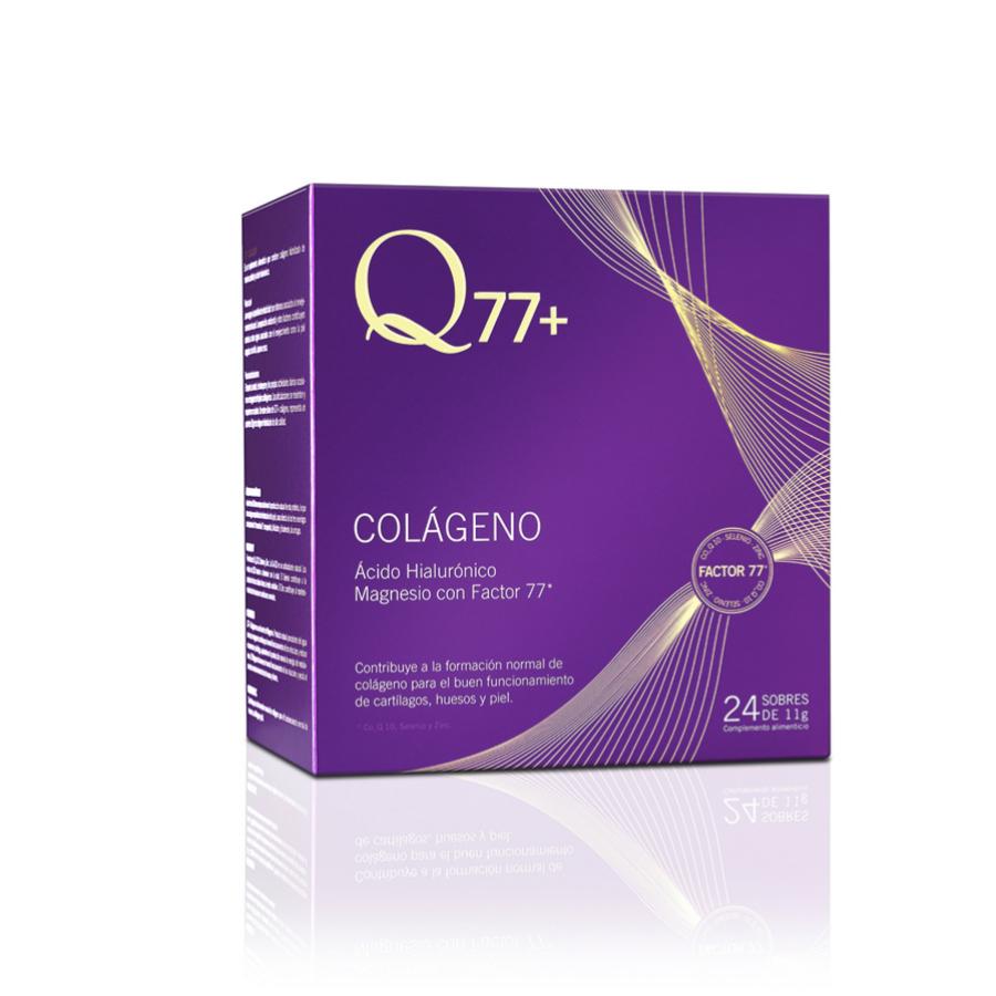 Q77+ COLÁGENO