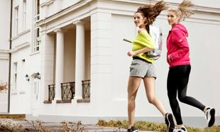 La carrera tendrá lugar el 8 de marzo, Día de la Mujer