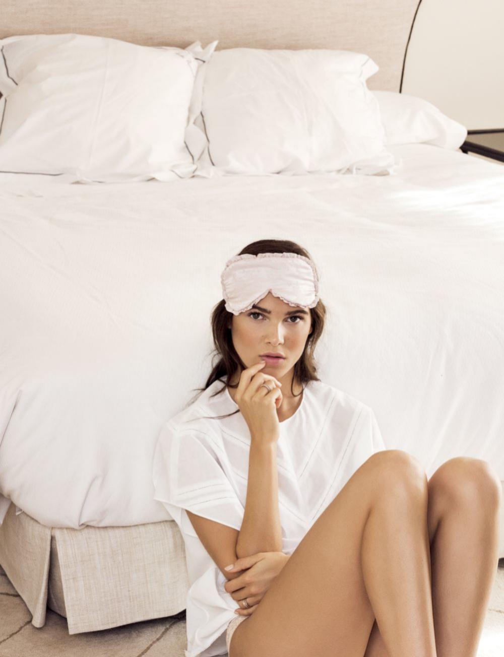 En la calidad y duración del sueño influye el ambiente de tu habitación y también si ésta da a una calle tranquila o ruidosa.