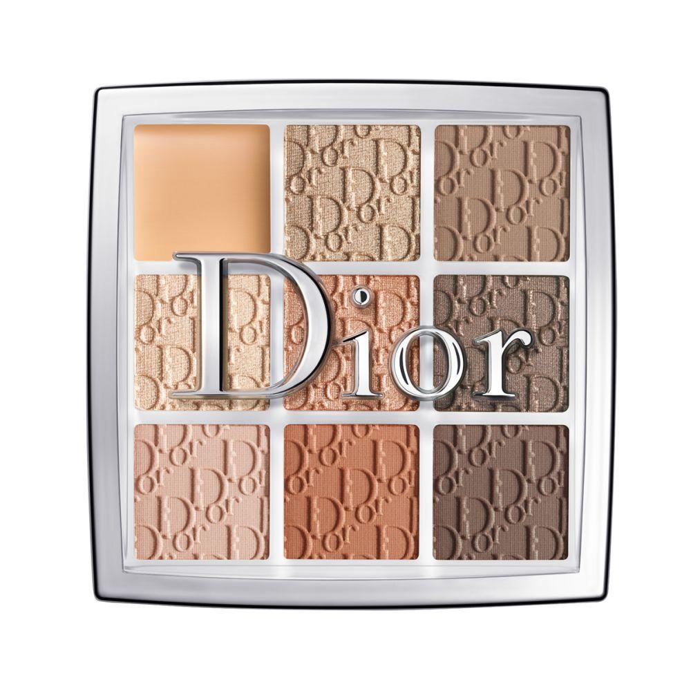 Dior Backstage Eye Palette 001 Warm Neutrals de Dior (51 euros).