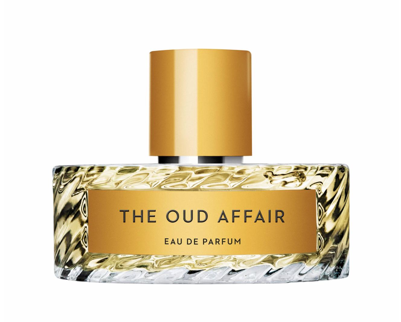 The Oud Affair de Vilhelm Parfumerie