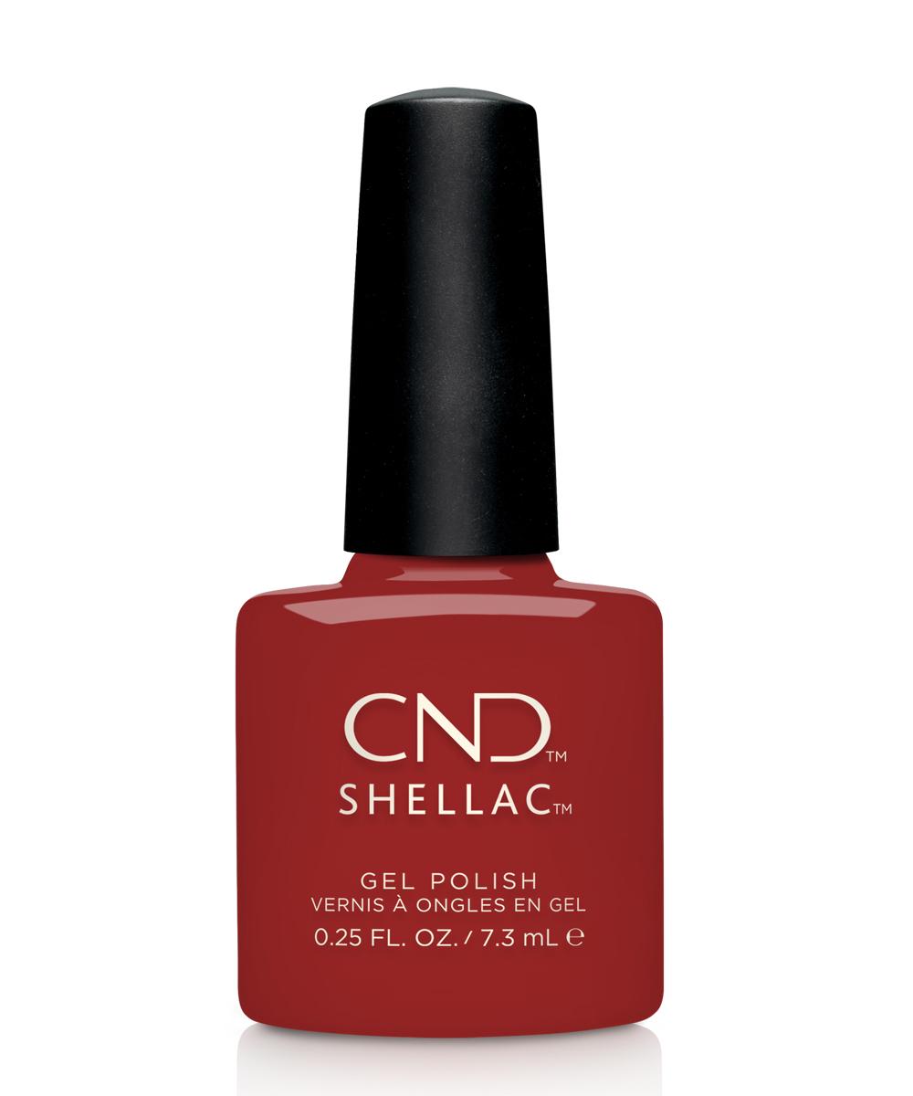 Esmalte Semipermanente CND Shellac (14,95 euros).