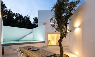 Una selección de preciosas casas de verano que puedes alquilar.