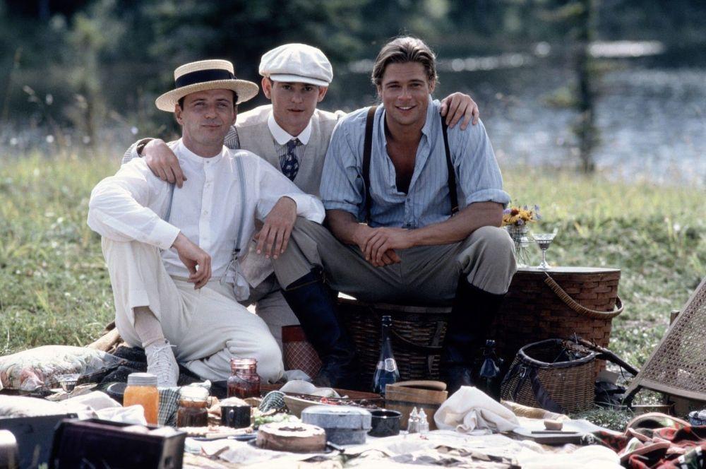 Un picnic realmente inspirador es el de Leyendas de Pasión, con el...