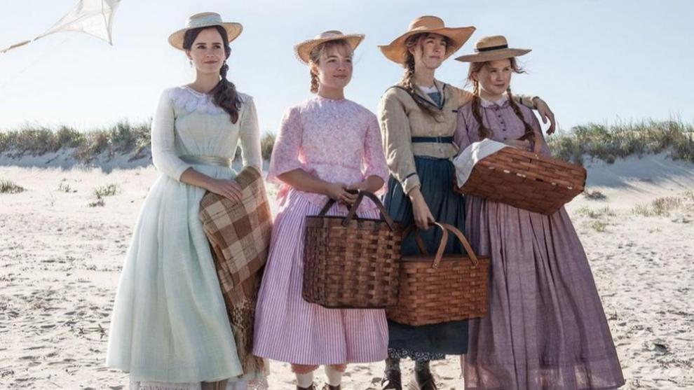 Emma Watson no se pierde el día de picnic en la última versión de...