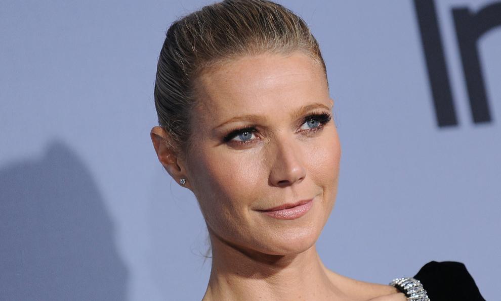 La actriz Gwyneth Paltrow propone un reto a Hollywood